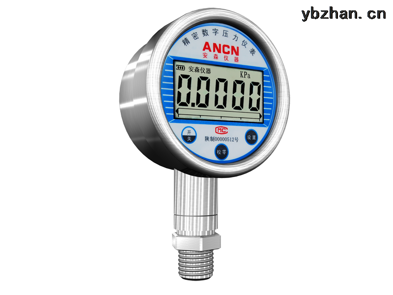 ACD-1F/2F-峰值数字压力表