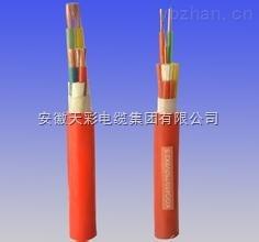 DY硅橡胶型耐火电缆