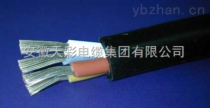 高压型硅橡胶电缆
