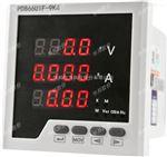 中鐵集團電力建設專用數顯電力儀表