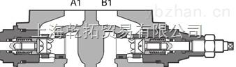 介绍ATOS叠加式单向阀