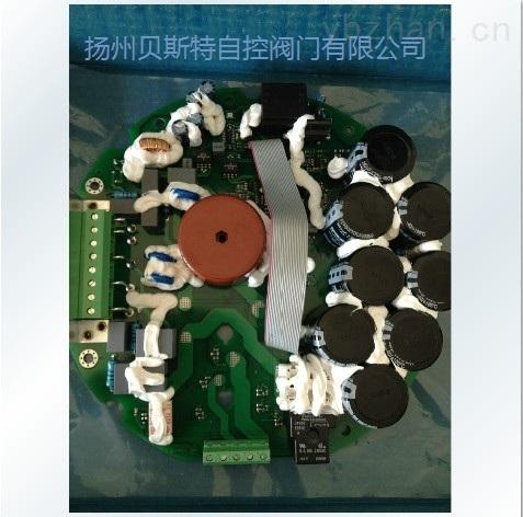 SIPOS西博思2SA5010-5CE00-4BB3-Z多回转电动执行机构质量说明书