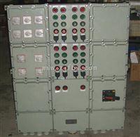 厂用防爆配电箱标准尺寸