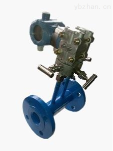 高爐煤氣V錐流量計