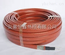 ZXW-PF46中温防腐天津电热带 原油保温伴热带