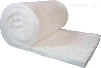 专业生产硅酸铝针刺毯厂家最低价格