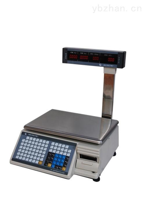 柳州超市專用電子秤、大華TM-A、咨詢電話:18677236928