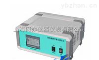 JCF-6A型可吸入顆粒分析儀