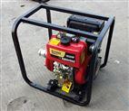 柴油高压自吸泵