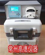 GD8000D自动等比例水质采样器