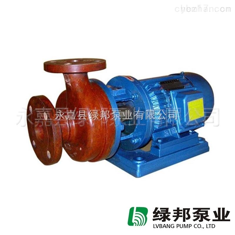 S型玻璃钢耐酸化工泵