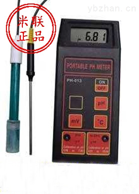 PH8414-酸度计
