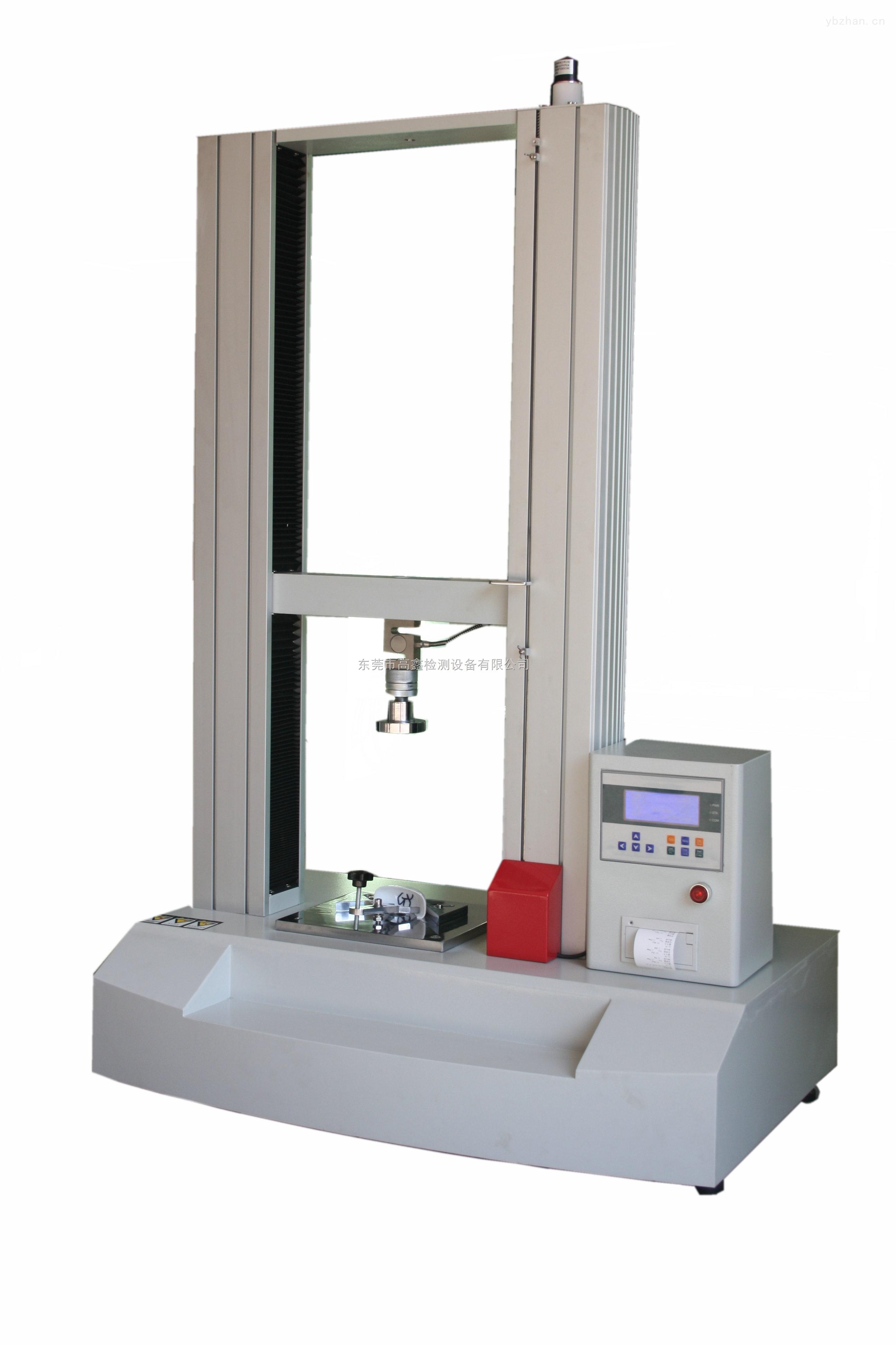 电子式拉力机/电子式拉压力机(桌上型)