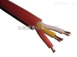 KGG-450/750V-7*2.5硅橡胶电缆