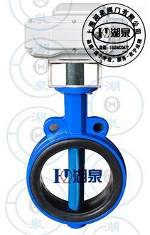 D941X-10C电动大口径水用蝶阀系列