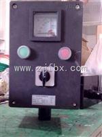 BZC8050BZC防爆防腐操作柱