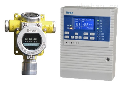 RBK-6000-液化氣揮發氣體報警器