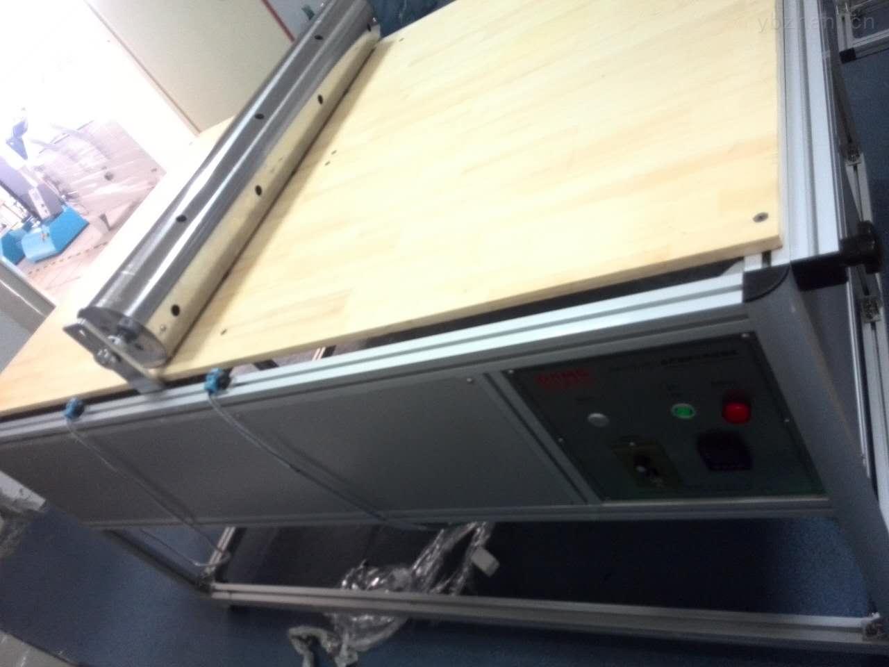 YY0649治疗褥垫耐久试验机