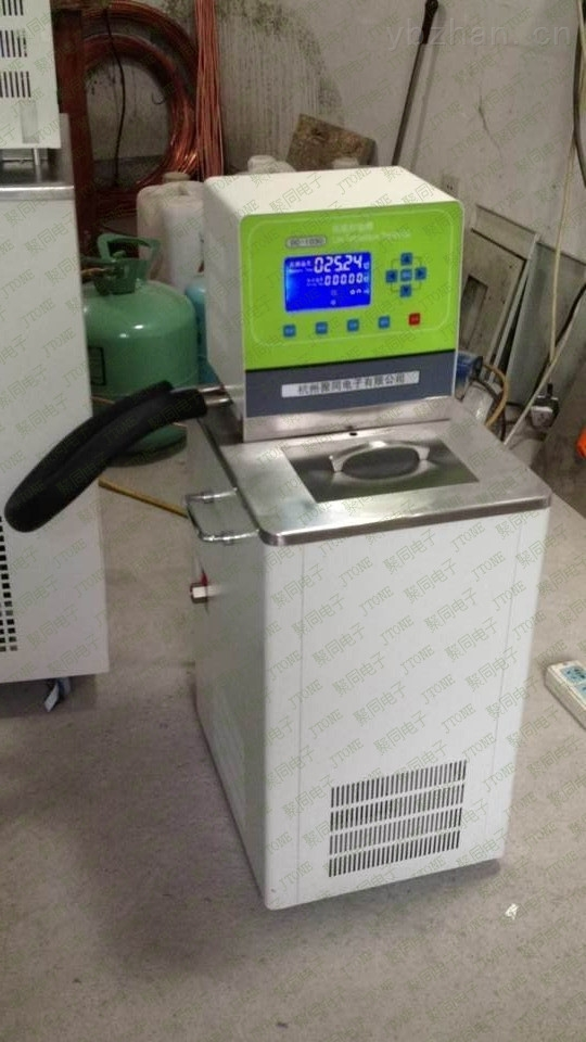 低温恒温槽JTDC-1015价格