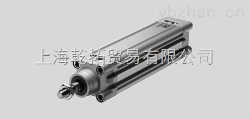 FESTO可調緩沖氣缸DNC-80-400-PPV-A