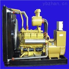 上柴600kw'柴油发电机组