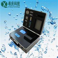 DZ-Y游泳池水质分析仪