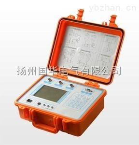 互感器二次回路负责测试仪