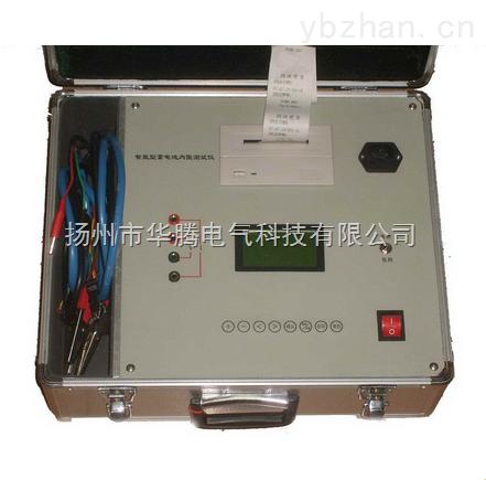 蓄电池内阻测试仪采用瞬间放电法对电池进行内阻