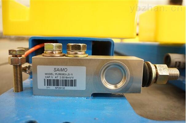 plr9363 赛摩电气称重传感器
