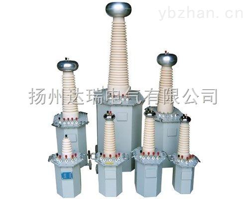 油浸式高压试验变压器价格