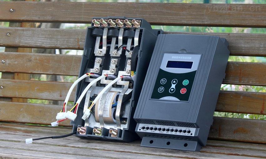 5kw 智能型软启动器,5.5千瓦电机软起动批发