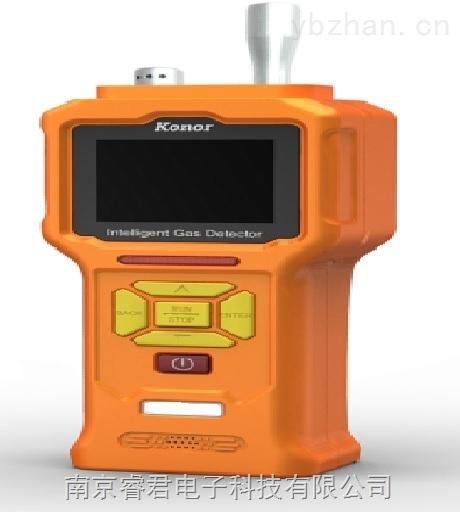 便携式臭氧气体检测仪价格