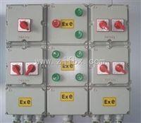 防爆动力配电箱,防爆照明动力配电箱