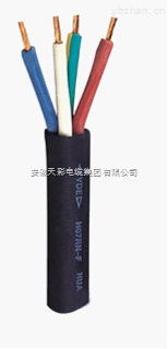 3*2.5YGC硅胶软电缆