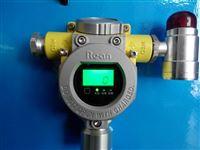 化工车间HF氟化氢气体检测报警器可燃气体控制器参数
