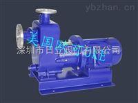 进口不锈钢自吸磁力泵 磁力管道离心泵