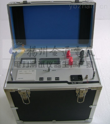 jt3008(20a)直流电阻测试仪