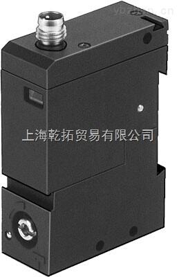 德國費斯托壓力開關PEV-W-S-LED-GH