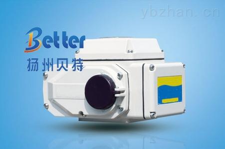 DCL-100精小型角行程电动执行器