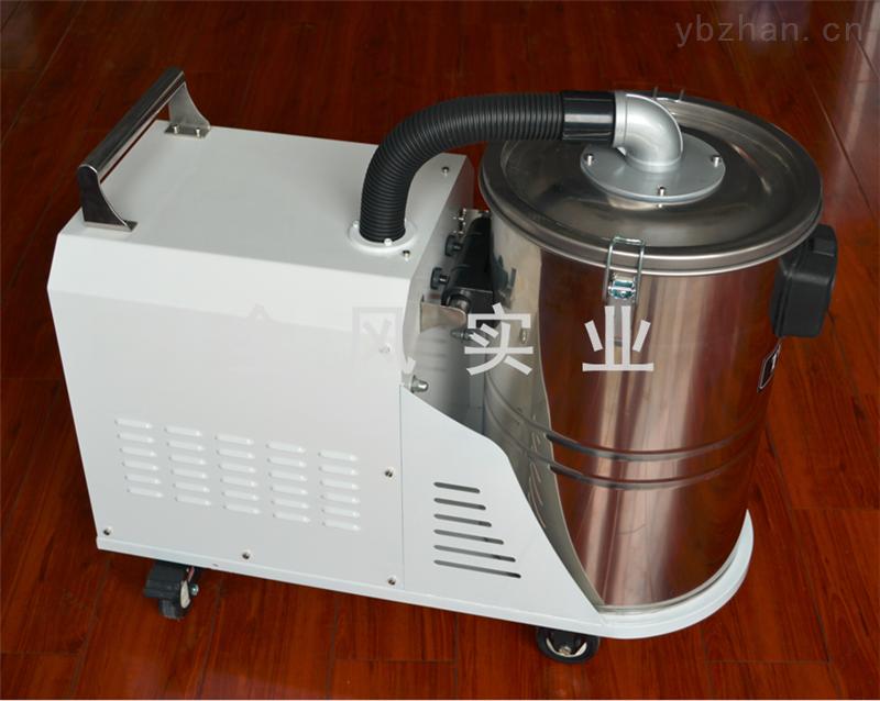 磨床吸尘器@环形高压风机磨床吸尘器