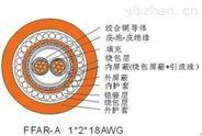 FFAZH1X24AWG现场通讯电缆