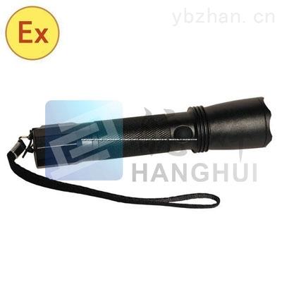 KLE501B LED袖珍防爆电筒KLE501B KLE501B