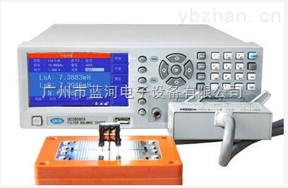 蓝河电子总代理UC2858CX电感量同步测试仪