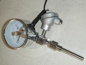 WSSX-401/501电接点温度计