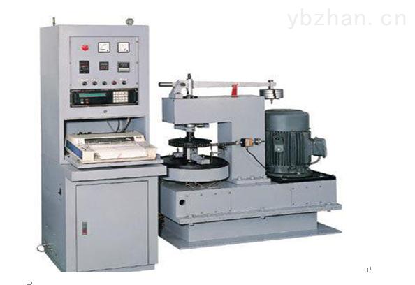 供应湖南微机控制定速式摩擦试验机厂家