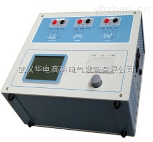 华电高科专业生产变频式互感器综合分析仪