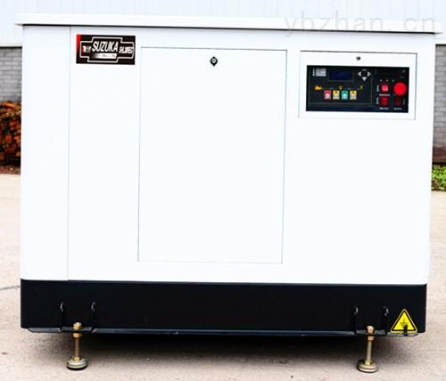 30千瓦水冷汽油发电机组