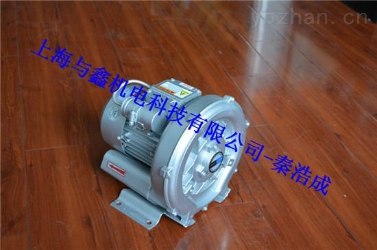 低噪音涡轮高压鼓风机