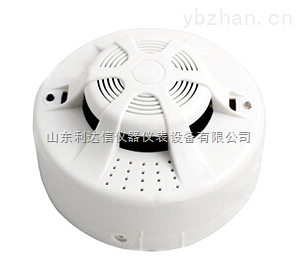 LDX-TAD-173-煙霧報警器