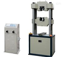 时代WEW-300B型微机屏显液压万能试验机(强大的微电脑系统 标定简单 准确)